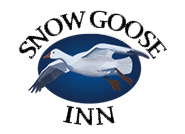 Snow Goose Inn Logo